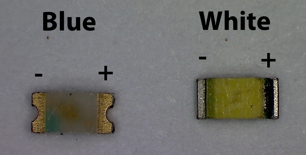 Smd Led: Smd Led Polarity