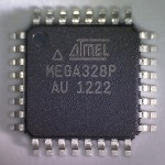 ATmega328P-AU